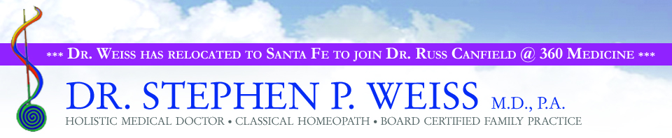 About Dr  Weiss : Dr  Stephen P  Weiss